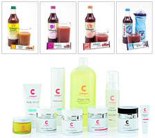 cellagon_lebensmittel & cosmetics
