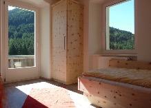 Ferienwohnung Traumblick Dolomiten - Kinderzimmer