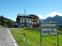 Ferienwohnung Traumblick Dolomiten - Iselsbergpaß